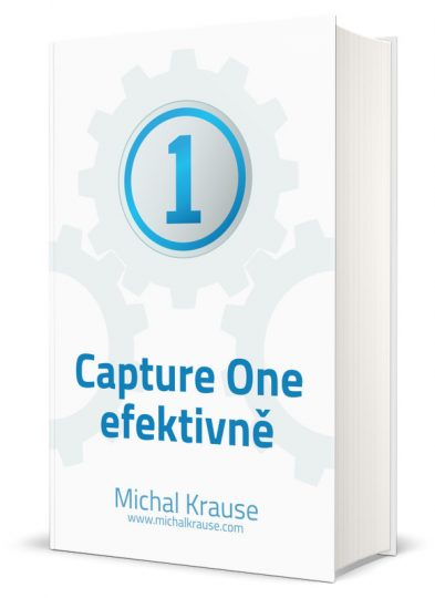 Capture One efektivně
