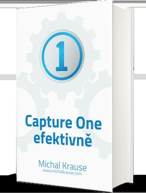 Capture One efektivně