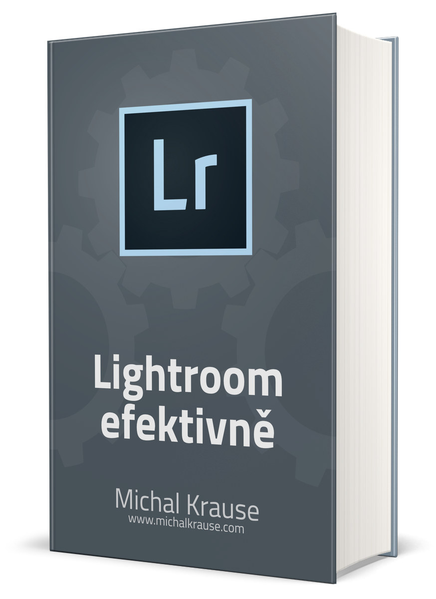 Lightroom efektivně