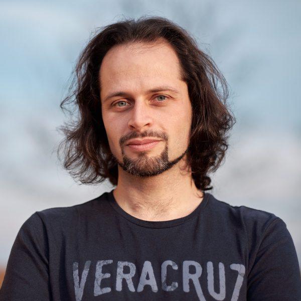 Michal Krause