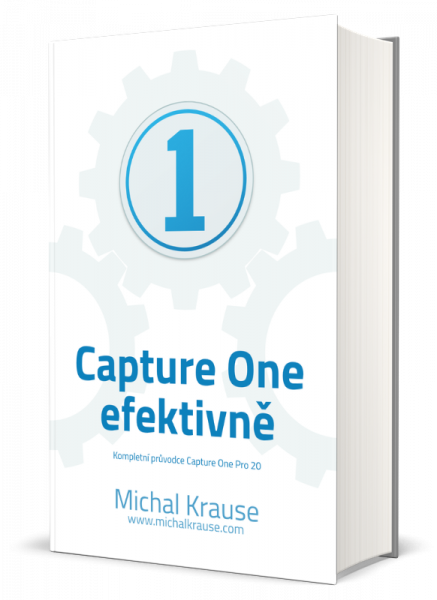 Capture One efektivne 20