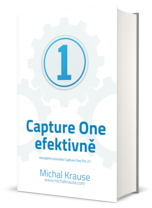 Capture One 21 efektivně